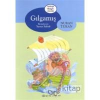 GILGAMIŞ
