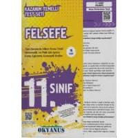 11. SINIF FELSEFE KAZANIM TEMELLİ TEST SETİ