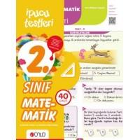 2. SINIF MATEMATİK İPUCU TESTLERİ (40 ÇEŞİT)