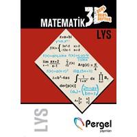 LYS MATEMATİK 3D (DERS DERS DEFTER)