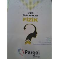 LYS FİZİK SORU BANKASI