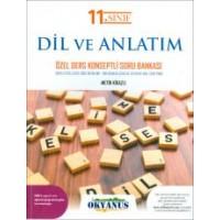 11.sınıf Dil Ve Anlatım Soru Bankası