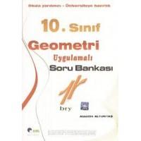 10. Sınıf Geometri Soru Bankası