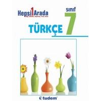 7. Sınıf Türkçe - Hepsi 1 Arada