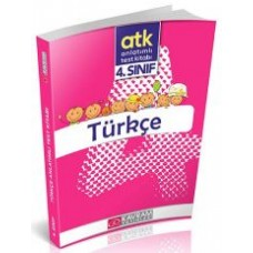 4.Sınıf Türkçe Anlatımlı Test Kitabı