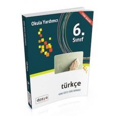 6. Sınıf Türkçe Konu Anlatımlı Soru Bankası