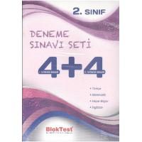 2. SINIF TÜM DERSLER DENEME SINAVI SETİ