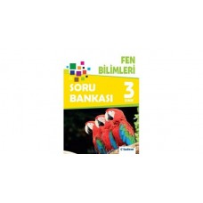 3. SINIF FEN BİLİMLERİ SORU BANKASI