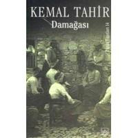Damağası-Kemal Tahir
