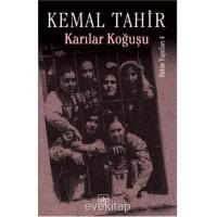 Karılar Koguşu Kemal Tahir