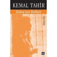 Zehra'nın Defteri Kemal Tahir