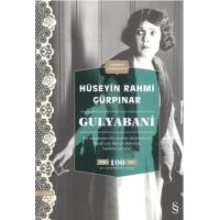 Gulyabani Huseyin Rahmi Gurpınar