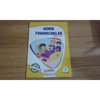 MİNİK TOMURCUKLAR-3