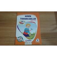 MİNİK TOMURCUKLAR-6