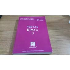 11.SINIF YGS-LYS KİMYA 3