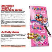 MARATHON ACTİVİTY BOOK GRADE 2