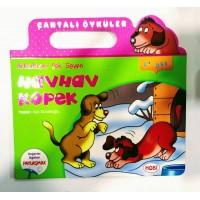 Çantalı Öyküler - Havhav Köpek