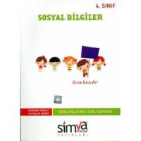 4. SINIF SOSYAL BİLGİLER KONU ANLATIMLI SORU BANKASI