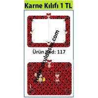 Karne Kılıfı Kod: 117