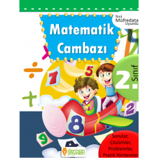 2. Sınıf Matematik Cambazı