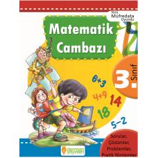 3. Sınıf Matematik Cambazı