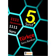 5. Sınıf Türkçe Soru Bankası  Derman Yayınları