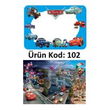 Karne Kılıfı 102