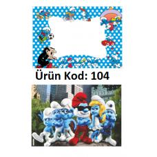 Karne Kılıfı 104
