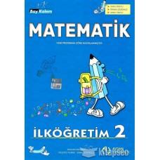 2. Sınıf Matematik Bay kalem Konu Anlatımlı Aydan Yayınları