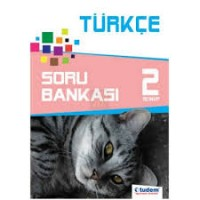 Tudem 2.Sınıf Türkçe Soru Bankası