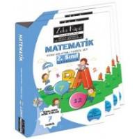2. Sınıf Matematik Konu Anlatımlı Soru Bankası Zeka Küpü Yayınları