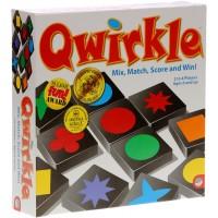 Qwirkle -Yaş Grubu 6-99 Yaş