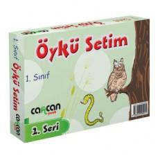ÖYKÜ SETİM 1. SINIF 2. SERİ