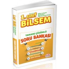 1. Sınıf Bilsem Tamamı Çözümlü Soru Bankası