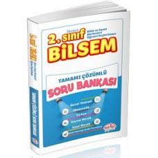 2. Sınıf Bilsem Çözümlü Soru Bankası